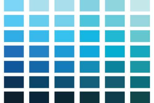 Kolor niebieski: co oznacza w psychologii?