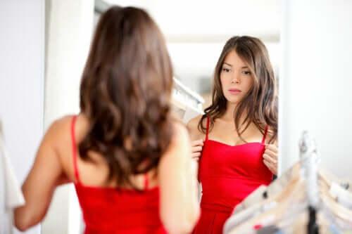 Jak kształtuje się nasz obraz samego siebie?