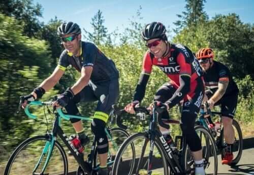 Odżywianie rowerzysty - co jeść przed, w trakcie i po treningu?