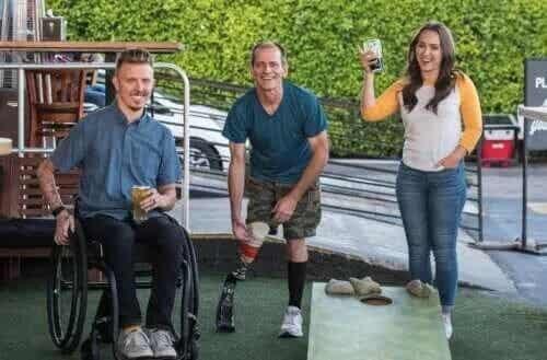 Rodzaje niepełnosprawności i ich charakterystyka