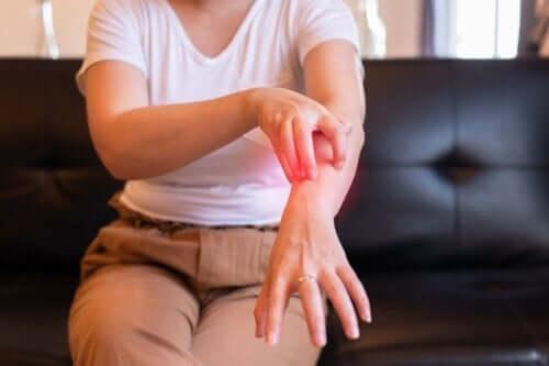 Parazytoza urojeniowa - charakterystyka i sposoby leczenia