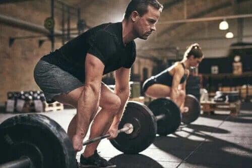 Ćwiczenia beztlenowe: jakie są ich korzyści?