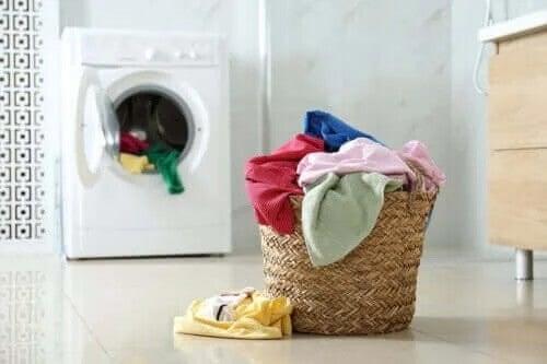 Dodaj pieprz do pralki - ale czy wiesz, dlaczego warto to zrobić?