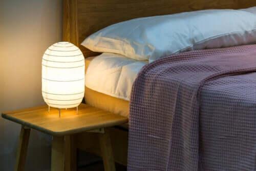 Klosz do lampy - jak go zrobić domowym sposobem?