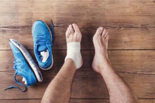 Jak zapobiegać kontuzjom sportowym - 7 wskazówek