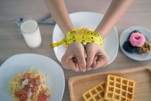 Efekt jojo przy stosowaniu diet odchudzających - jak go uniknąć?