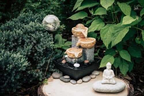 Ogród Zen: jakie są jego zalety i jak go stworzyć?