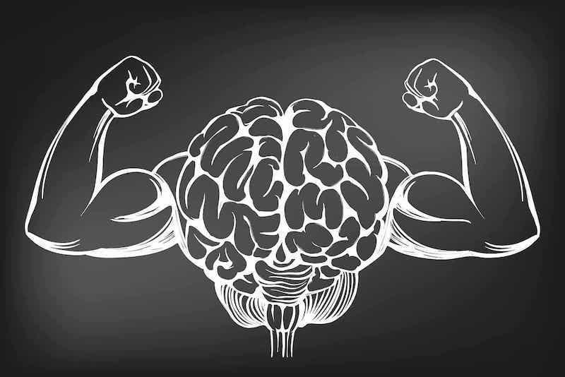 Silny mózg