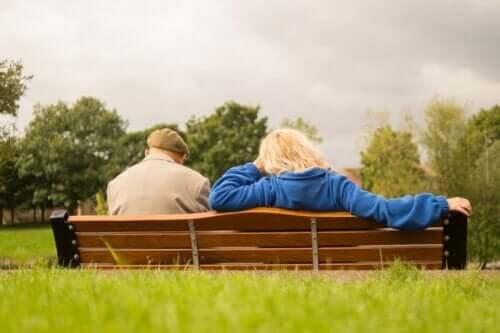 Siedzący tryb życia u kobiet po przejściu na emeryturę