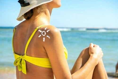 Ekspozycja na słońce - środki ostrożności przed, w trakcie i po