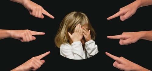 Znęcanie się i zastraszanie w szkołach - mity na ten temat