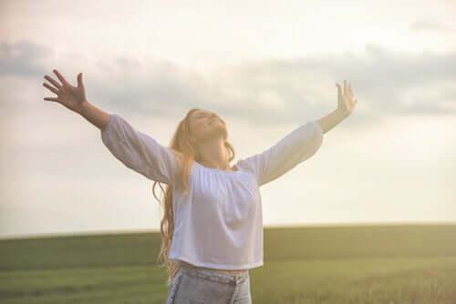 Czy jesteś zadowolony z siebie? Zobacz jak to osiągnąć!