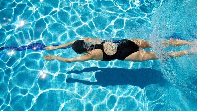 Jakie są korzyści zdrowotne płynące z pływania?