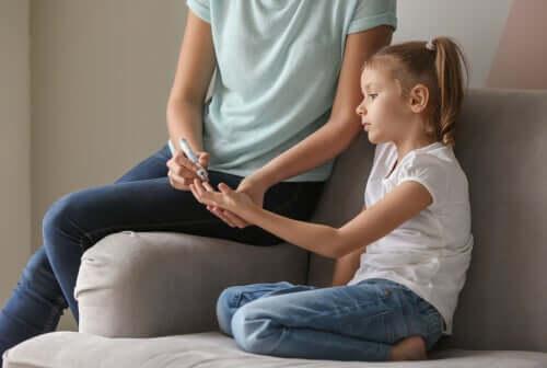 Cukrzyca u dzieci i młodzieży — coraz częściej występująca przypadłość