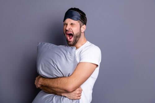 Brak odpoczynku — w jaki sposób odbija się na organizmie?