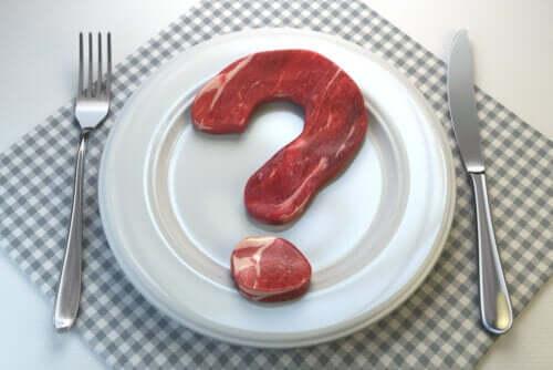 Zespół alpha-gal, czyli alergia na czerwone mięso