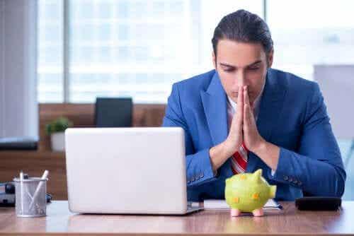 Jak pieniądze wpływają na zdrowie psychiczne?